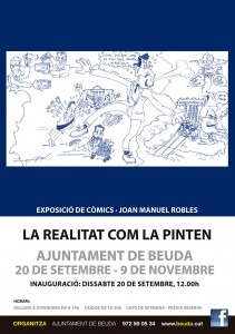 Cartell_expo_JOAN_MANUEL_ROBLES